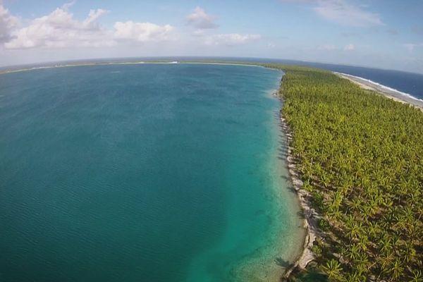 îles Actéon