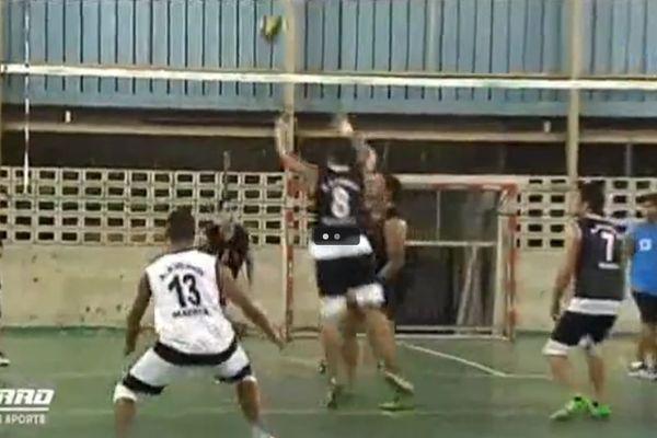 Volley : Tamarii Tipaerui ne fait pas de détail