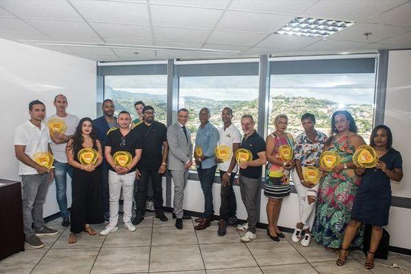 Guide 2020 Gault et Millau Antilles-Guyane