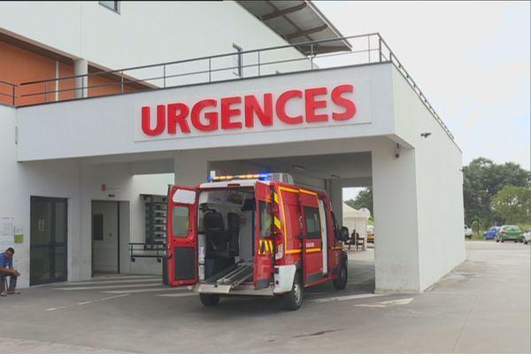 Violence : un collégien poignardé à Saint-Laurent du Maroni