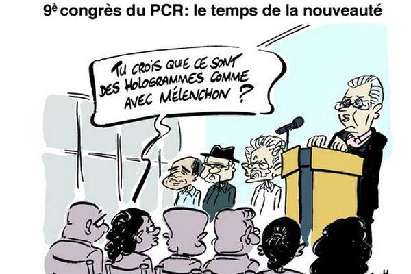 Souch 06022017 : 9ème congrès PCR