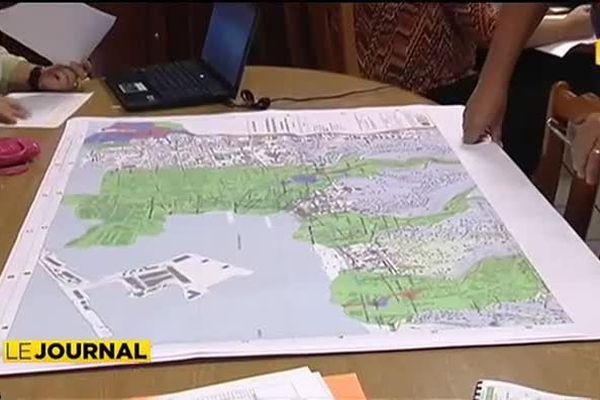 Exercice d'alerte cyclonique à Papeete