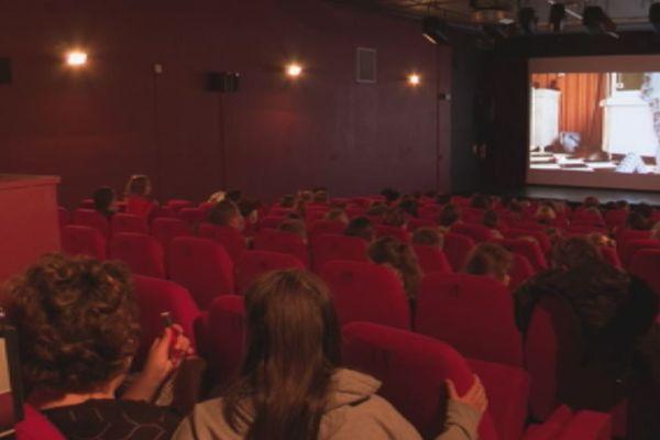 Cinéma enfants