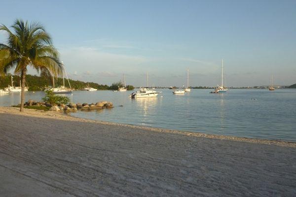 Le tourisme vert, un autre atout pour Saint-Martin
