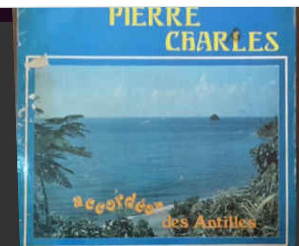 Album Roland Pierre-Charles