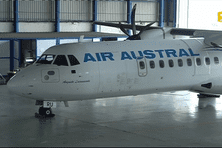 Air Austral reprendra ses vols à destination de Plaisance avec ses ATR