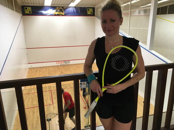 Noéllie Boden Squash