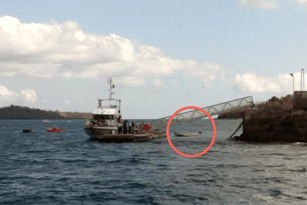 Arrivée de clandestins à Mayotte