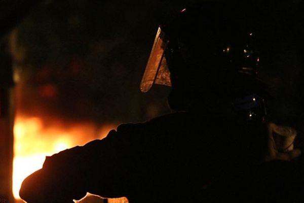 Des échauffourées la nuit dernière au Port, Saint-Denis et Saint-André