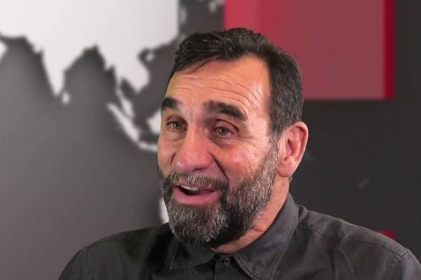 Max Dubois président du R&Dom