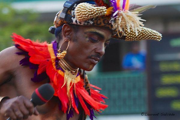 Carnaval 2013 - dimanche 10 février à Pointe-à-Pitre14