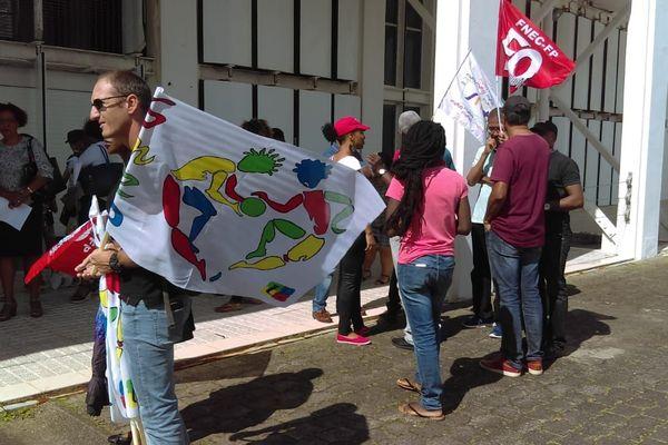 Unité syndicale