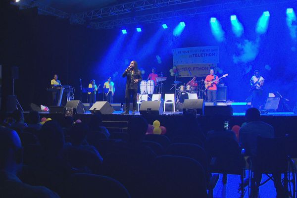Concert solidarité au Zéphyr