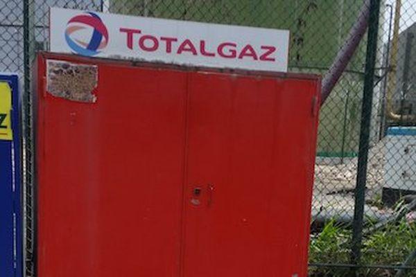 Conflit entre Total et ses distributeurs de bonbonnes de Gaz