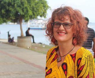 Gwénaële Maandhui Maféda