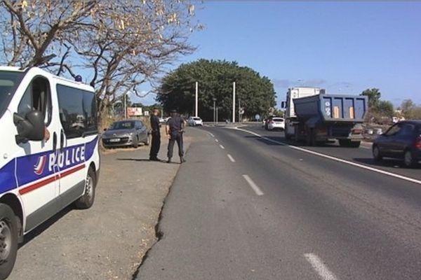 Grève des contraventions police syndicat Alliance