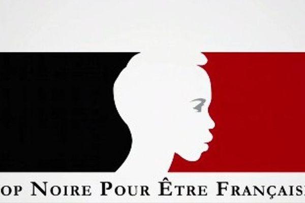 Trop noir pour être française
