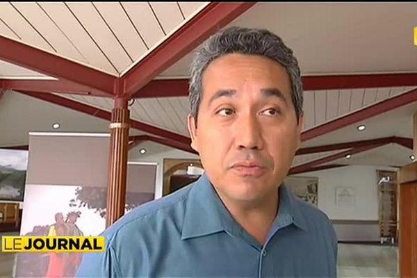 Marcel Tuihani satisfait du bilan de l'Assemblée