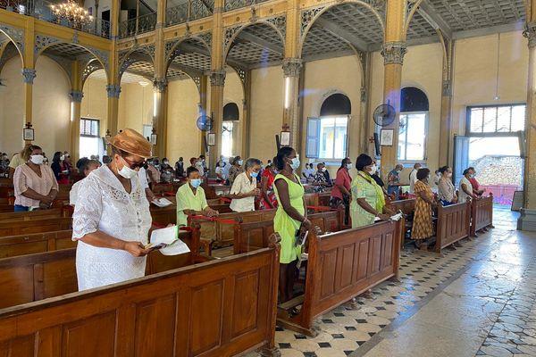 Messe des malades Saint-Pierre et Saint-Paul