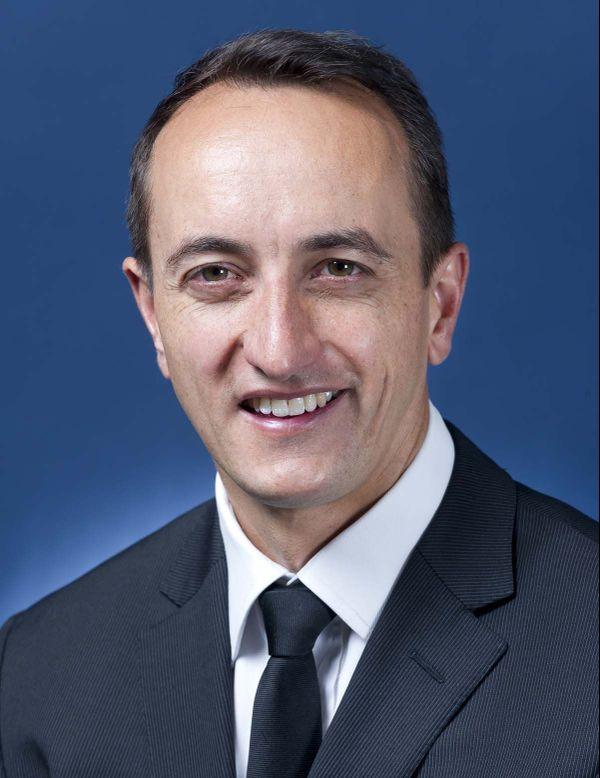 Australie Sydney circonscription de Wentworth. Dave Sharma