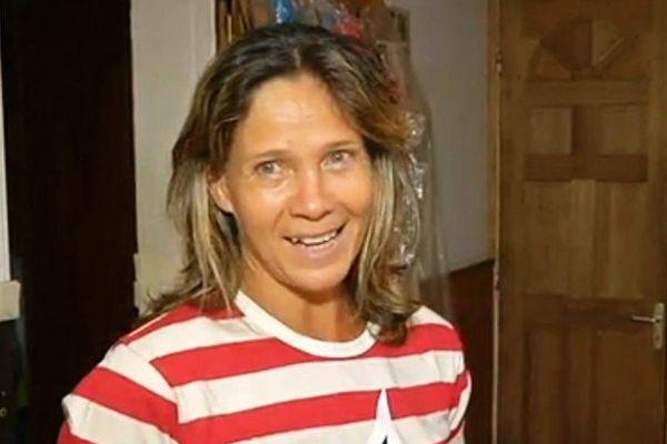 Laurie Mercredi