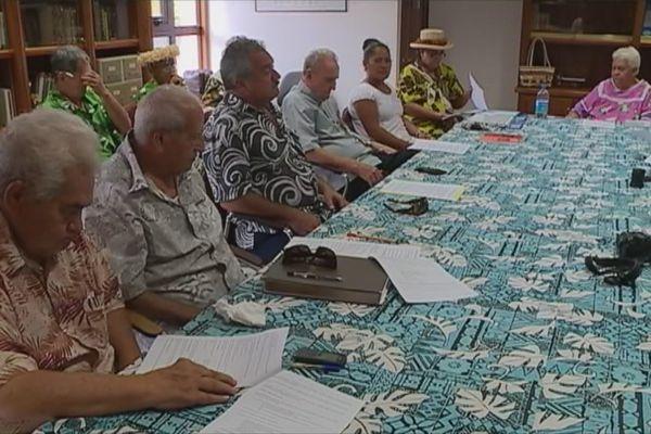 académie tahitienne