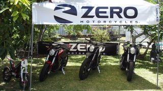 zéro motorcycles
