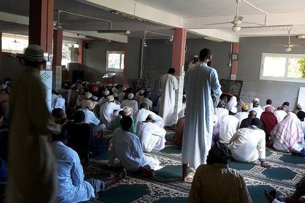 Mosquée de Koungou