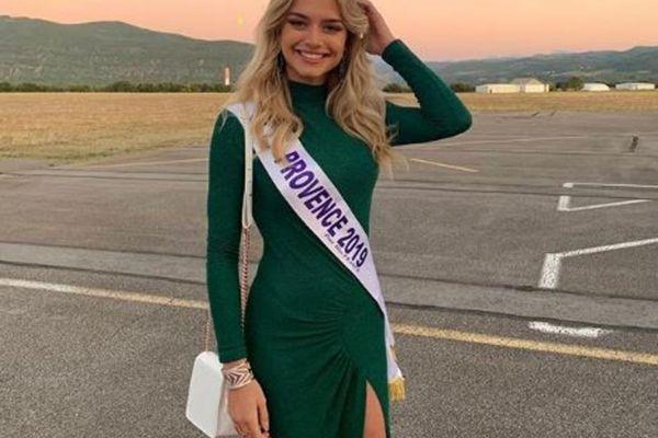Miss Provence : Lou Ruat
