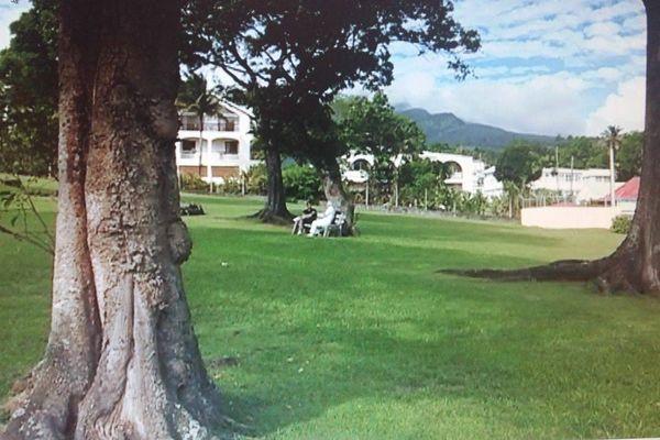 Santé mentale en Guadeloupe