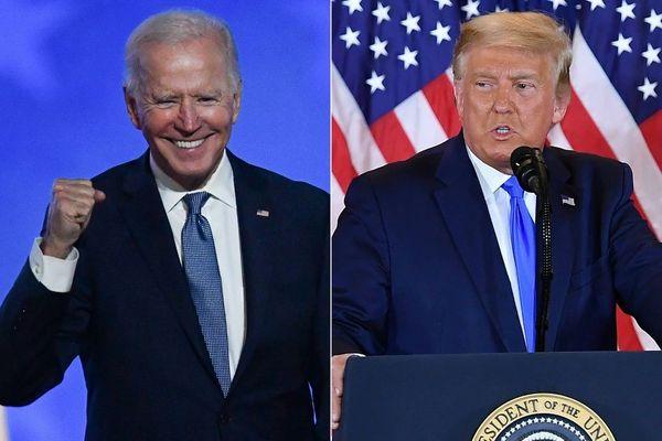 Biden/Trump