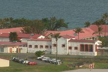 Basé à Nouville, l'établissement compte 131 lits de psychiatrie générale.