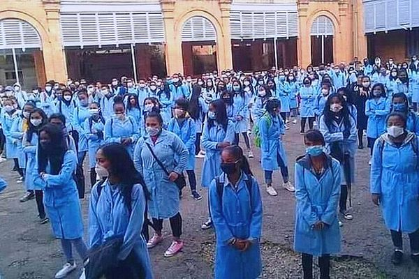 Reprise des cours à Madagascar le 2 juin