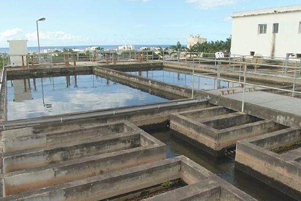 Un plan de financement pour améliorer la qualité de l'eau et construire des bassins de décantation
