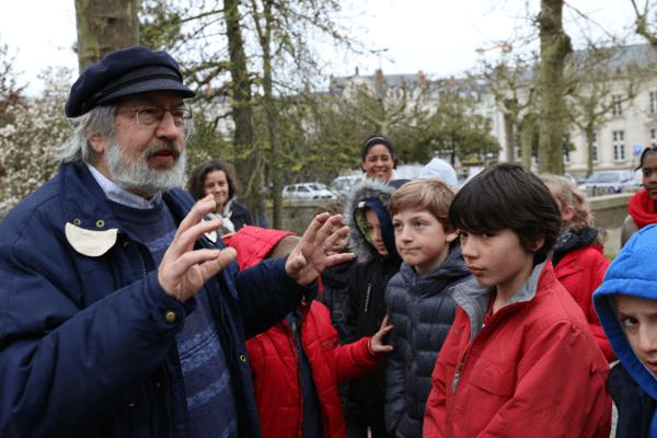 Jean Breteau Nantes