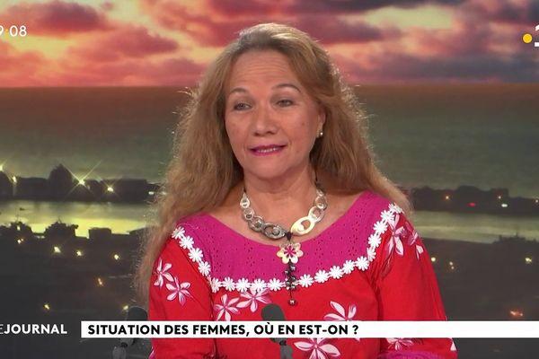 Ouverture à Tahiti de la 14e conférence triennale des femmes du Pacifique