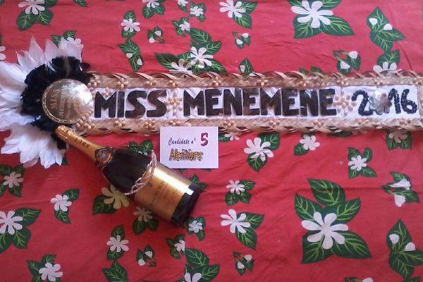 miss ronde 2016