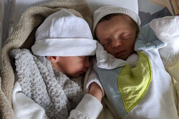 Pour la première fois depuis 6 ans, des jumeaux naissent à la maternité de Saint-Pierre