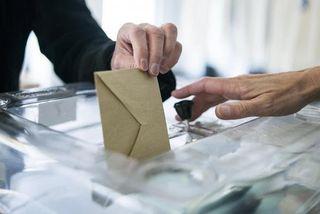 urne / elections