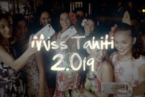 Miss Tahiti 2.0