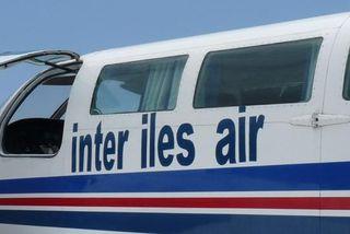 INTER ILES AIR a fermé toutes ses agences et a promis à ses clients le remboursement intégral de leurs billets