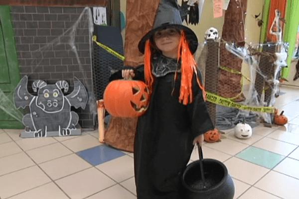 Halloween SPM CCAS