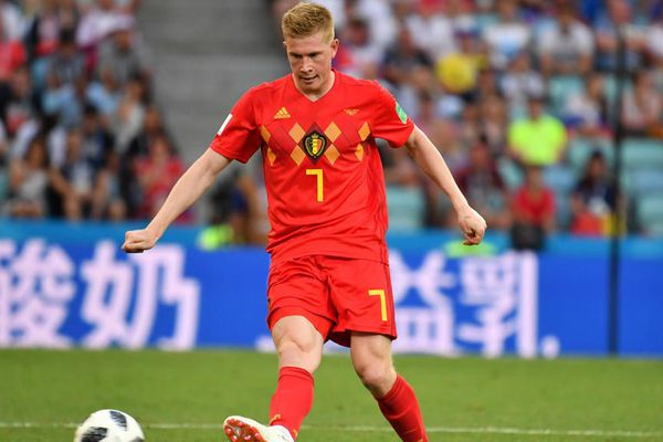 Belgique Tunisie sur FrancetvSport