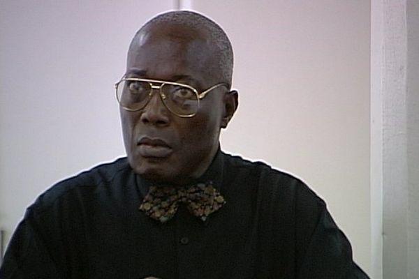 René Falla