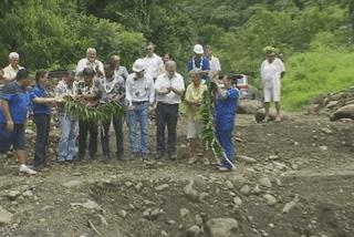 EDT-Engie : la phase 2 des travaux à Papeari achevée