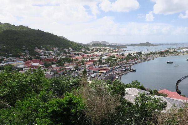 Marigot Saint-Martin