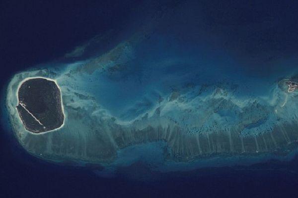 Les îles Eparses