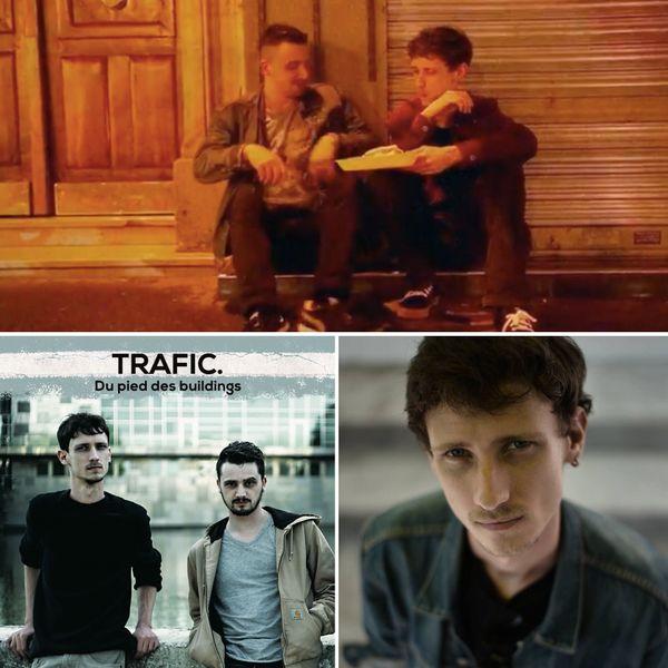 Si le Calédonien envisage une carrière solo, il est en duo avec «Trafic».
