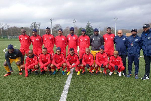 FC Mtsapéré