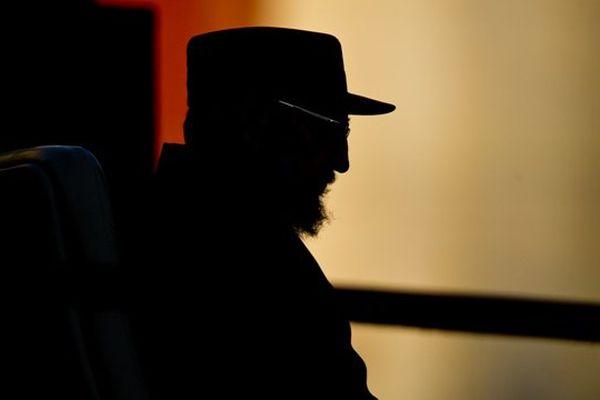 L'ombre de Fidel Castro